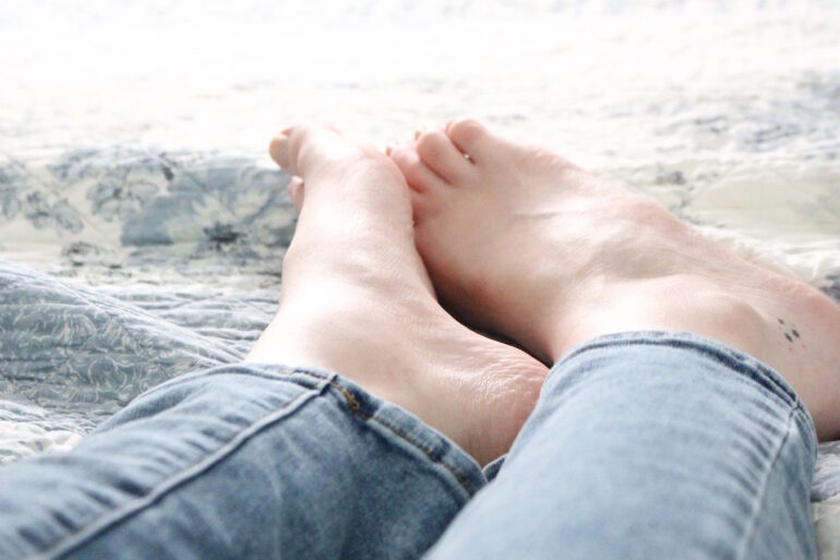 Verruca: come riconoscerla e come curarla