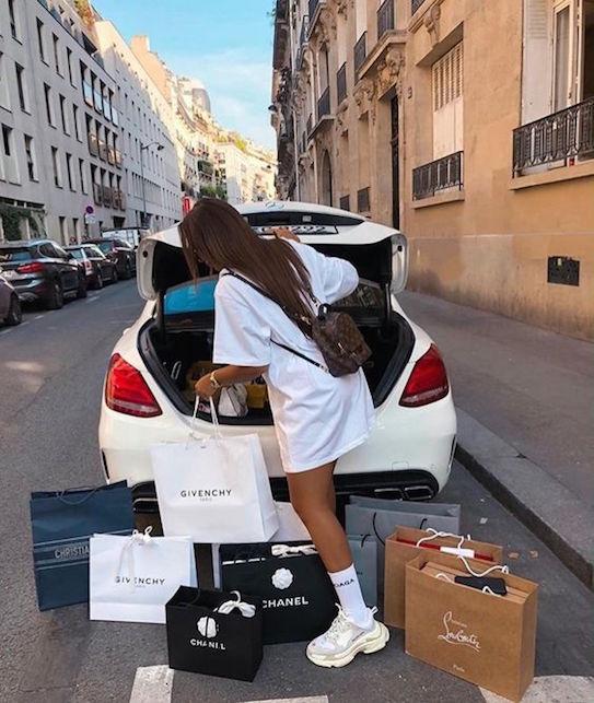 Saldi sostenibili: come fare shopping con la testa