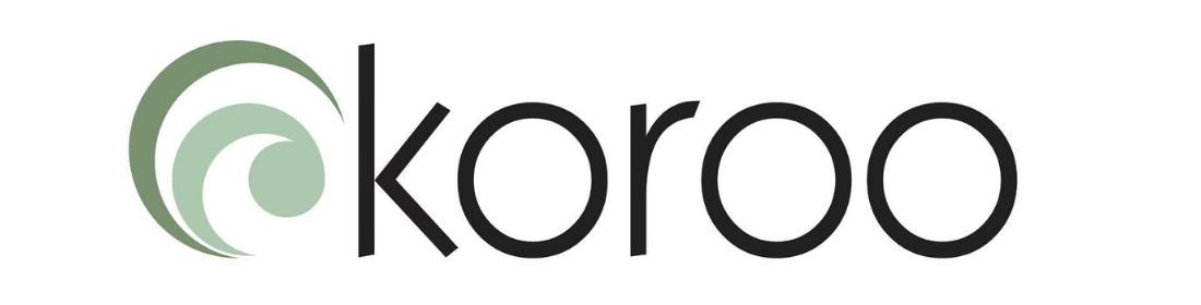 Koroo Magazine