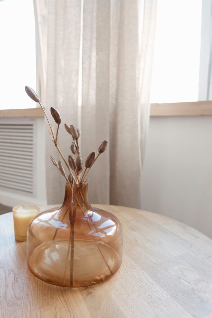 Materiali naturali per una casa più sostenibile senza grossi interventi