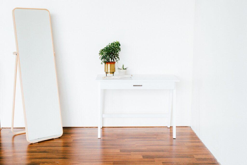 minimalismo per una casa più sostenibile senza grossi interventi