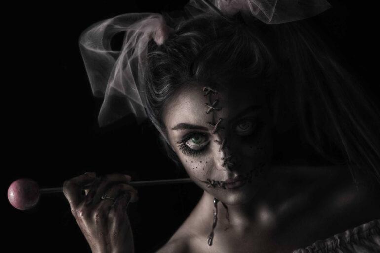 La notte di Halloween: idea di travestimento