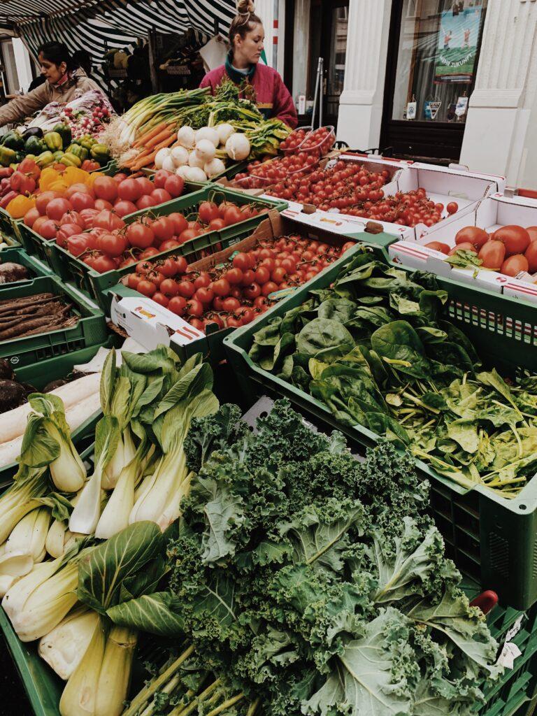ridurre lo spreco alimentare