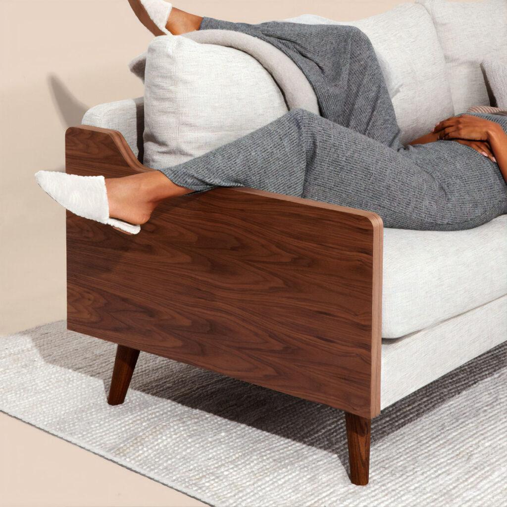 mobili naturali per una migliore qualità dell'ara domestica