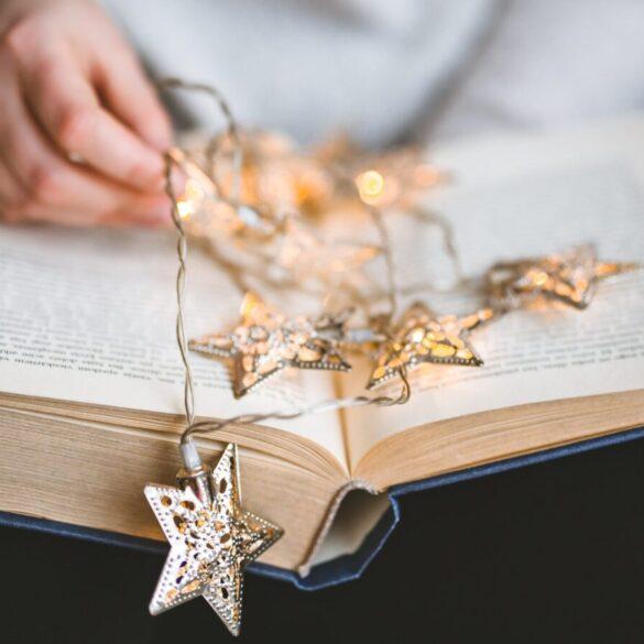 Libri come coccole per Natale