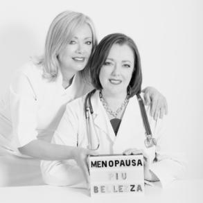 Laura e Luisa Menopausa Più Bellezza