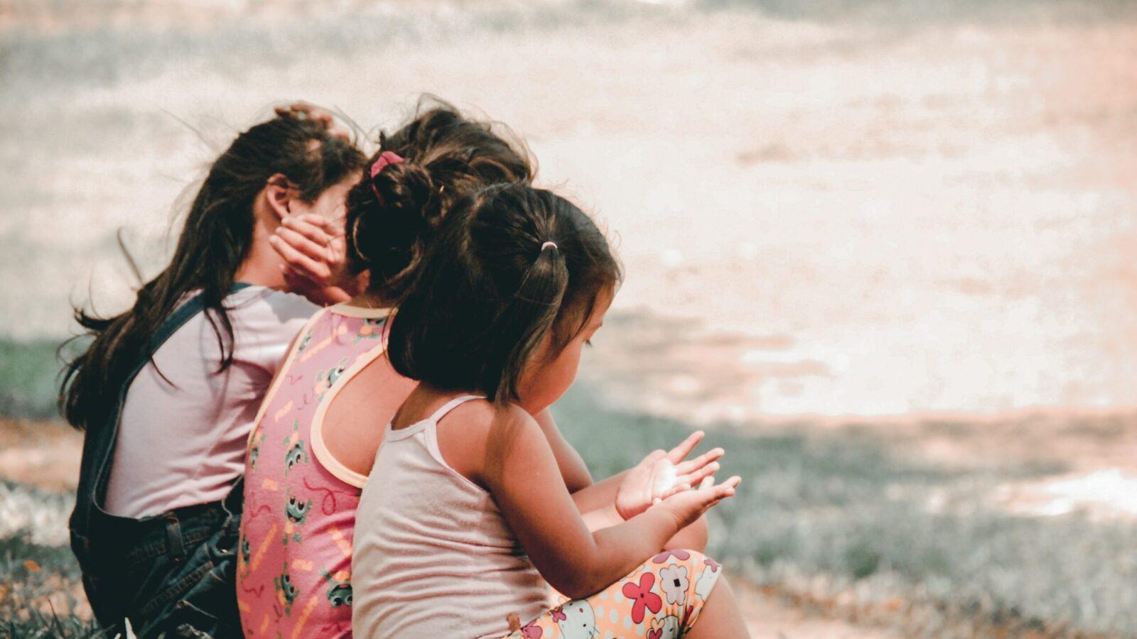 Insegnare la gentilezza ai bambini