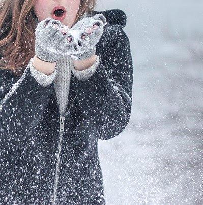 Trattare e proteggere la pelle dal freddo