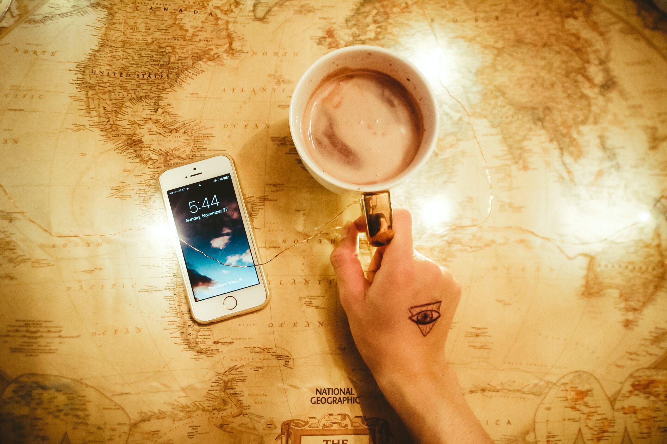 App per viaggiare sostenibile