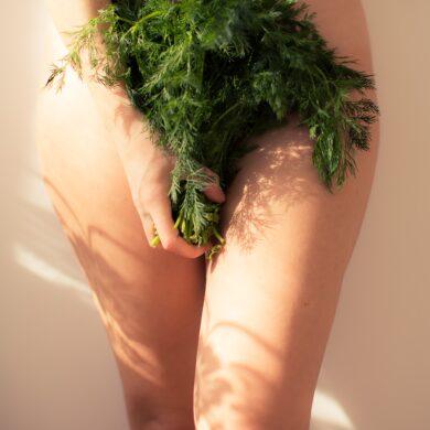 ciclo mestruale green