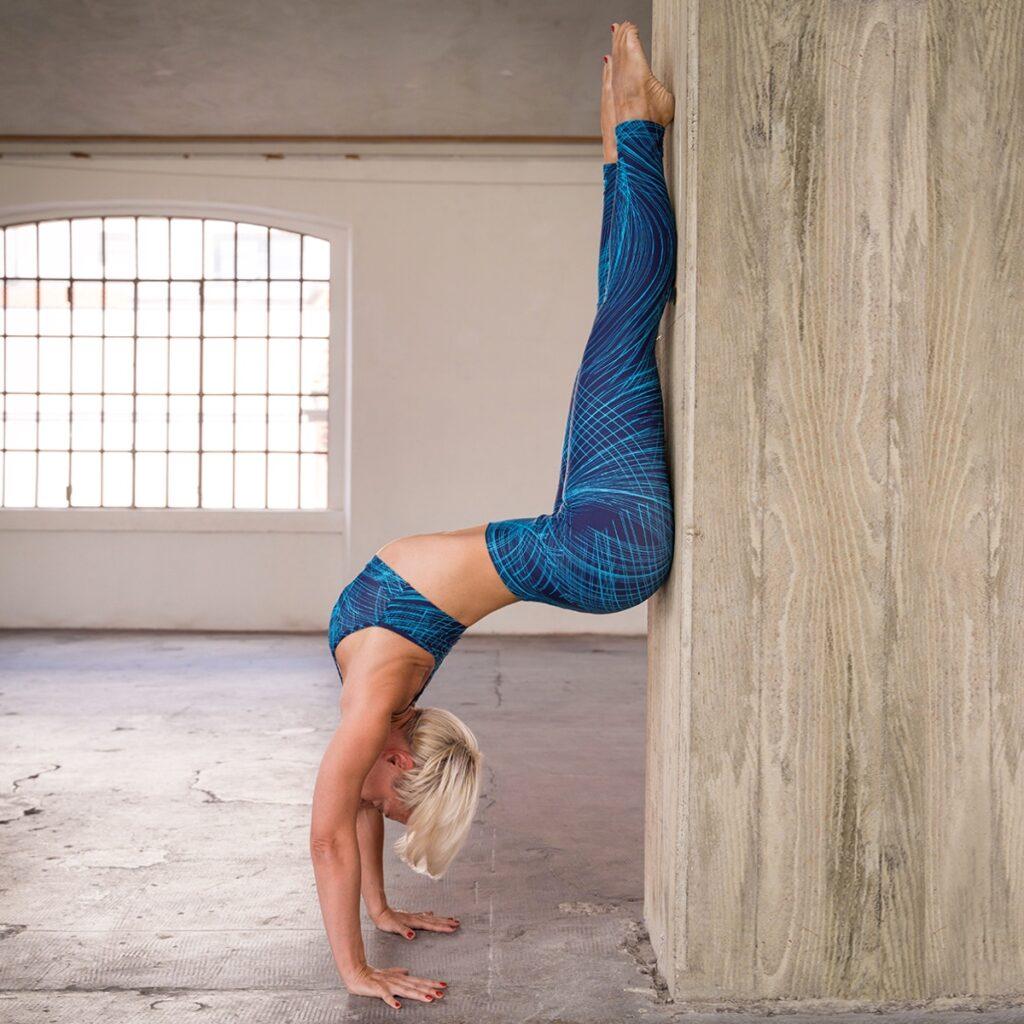 avvicinarsi allo yoga
