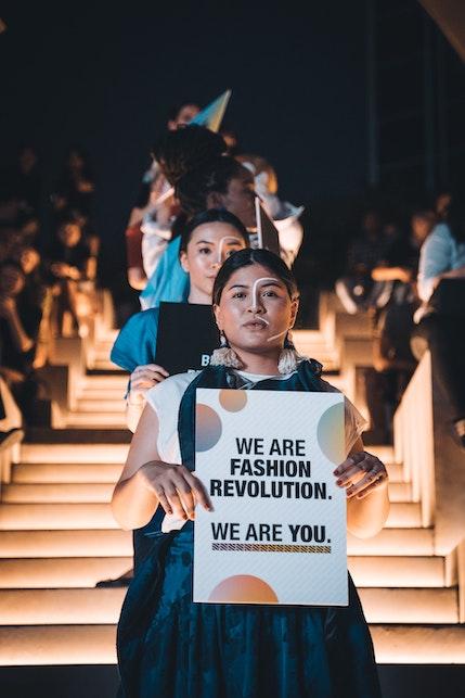 Fashion revolution week: perché è importante
