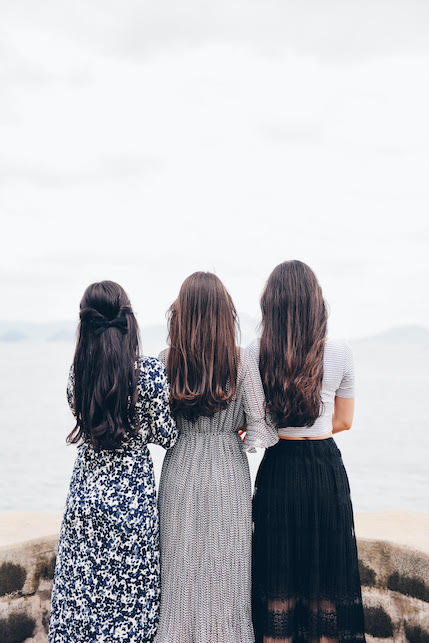 I nostri capelli: genetica o cura?