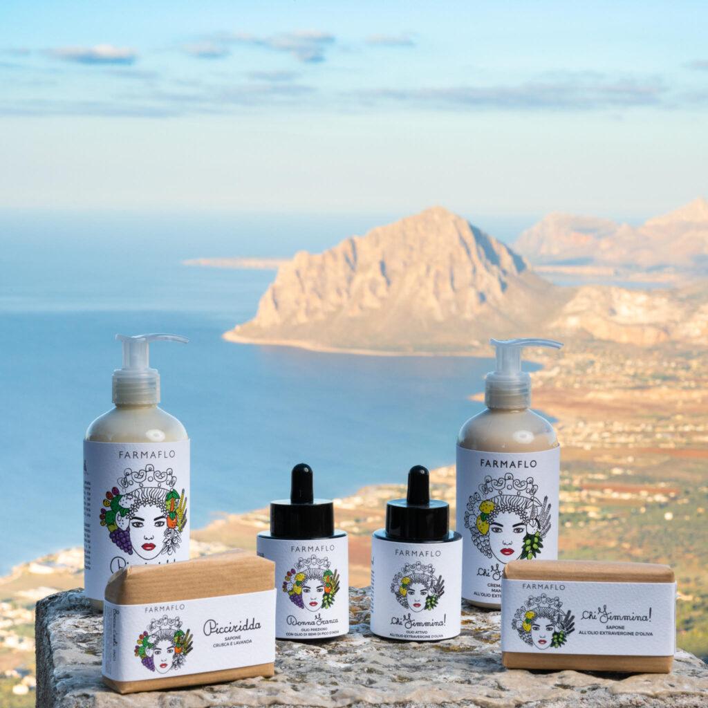 Farmaflò cosmetici etici sostenibili